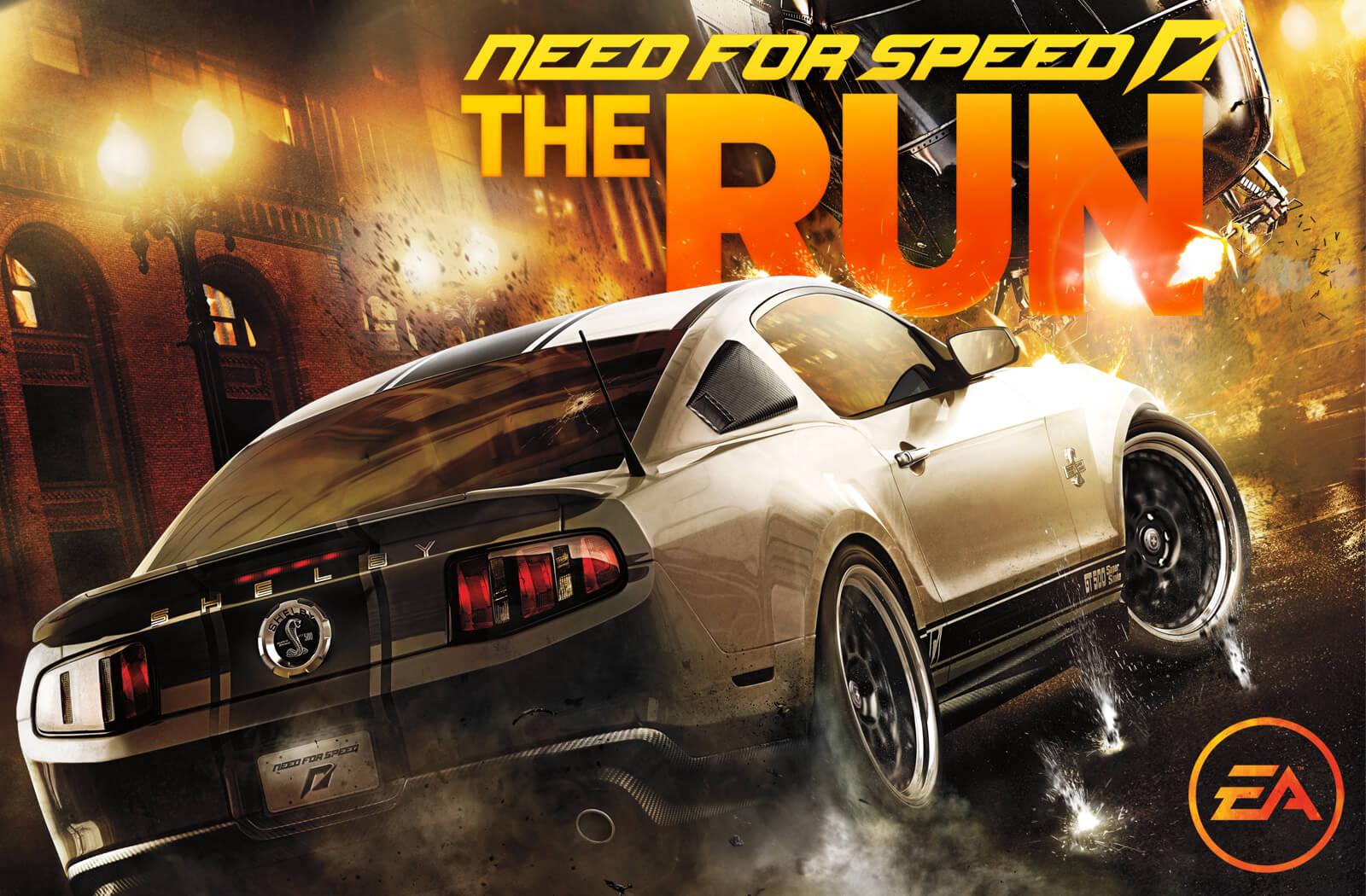 the-run