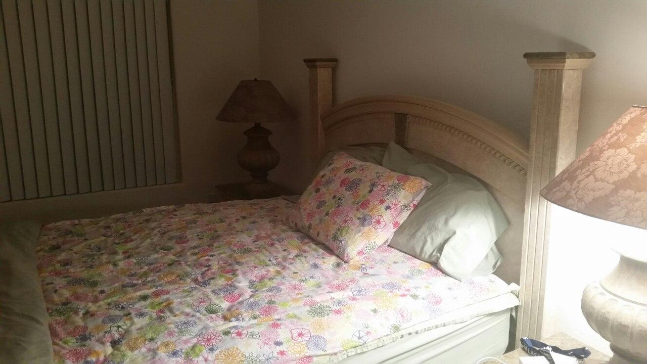 каучсерфинг кровать