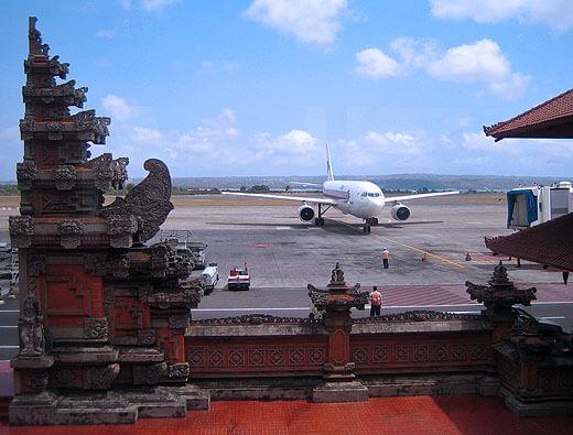 фото бали аэропорт