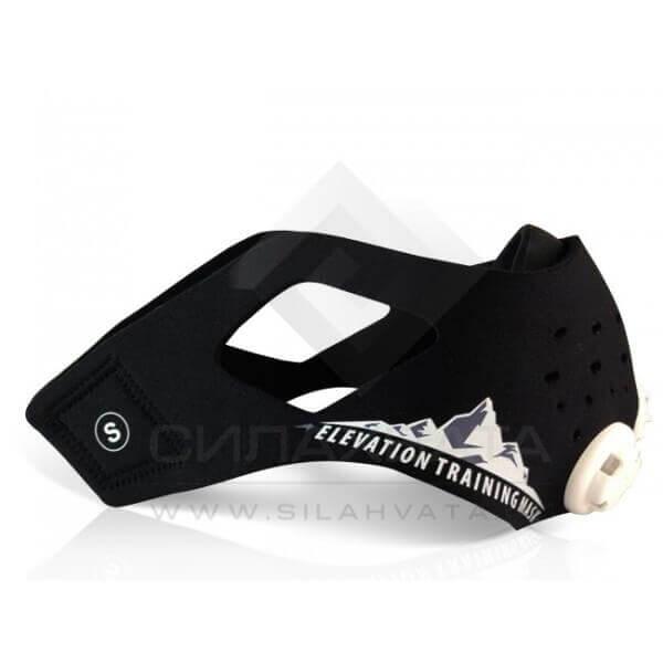 кислородная маска для тренировок