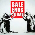 sales ends today
