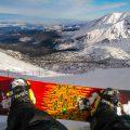 сноубординг на каспровом верху в польше
