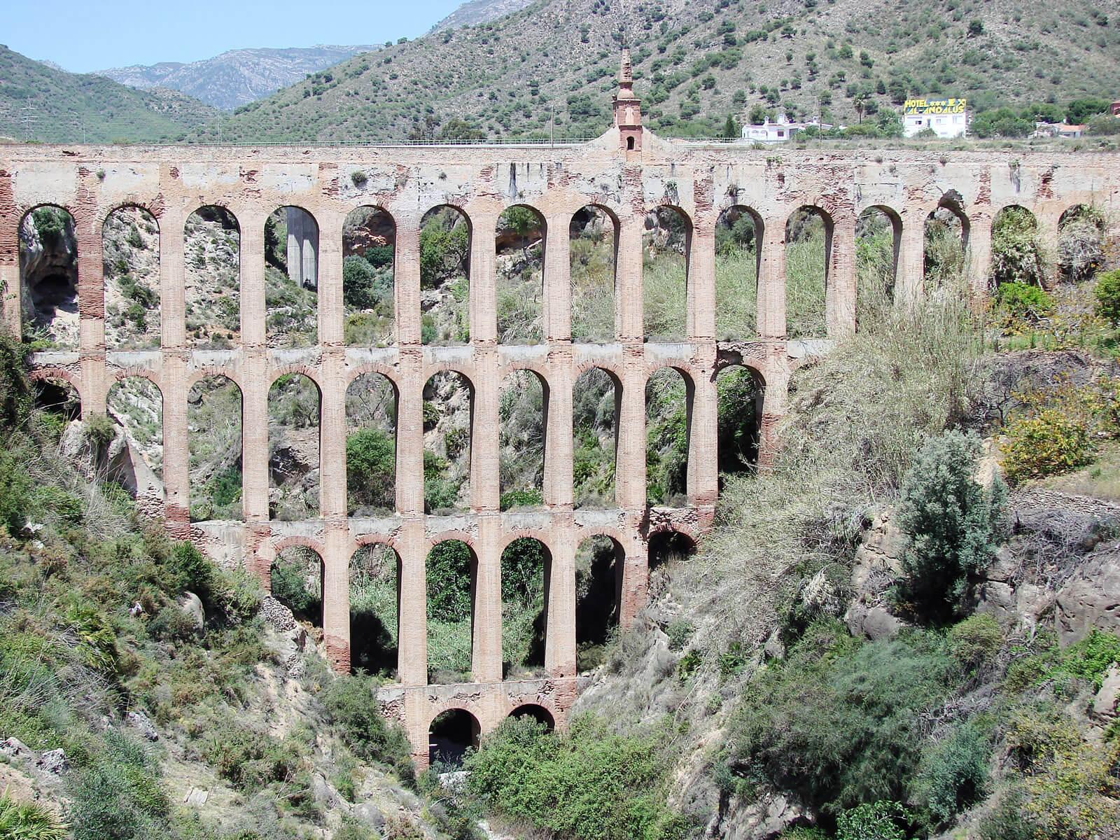 акведук рим