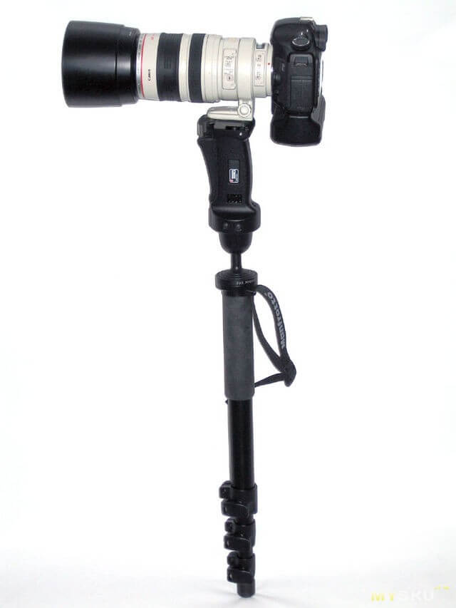палка селфи для фотоаппарата зеркального
