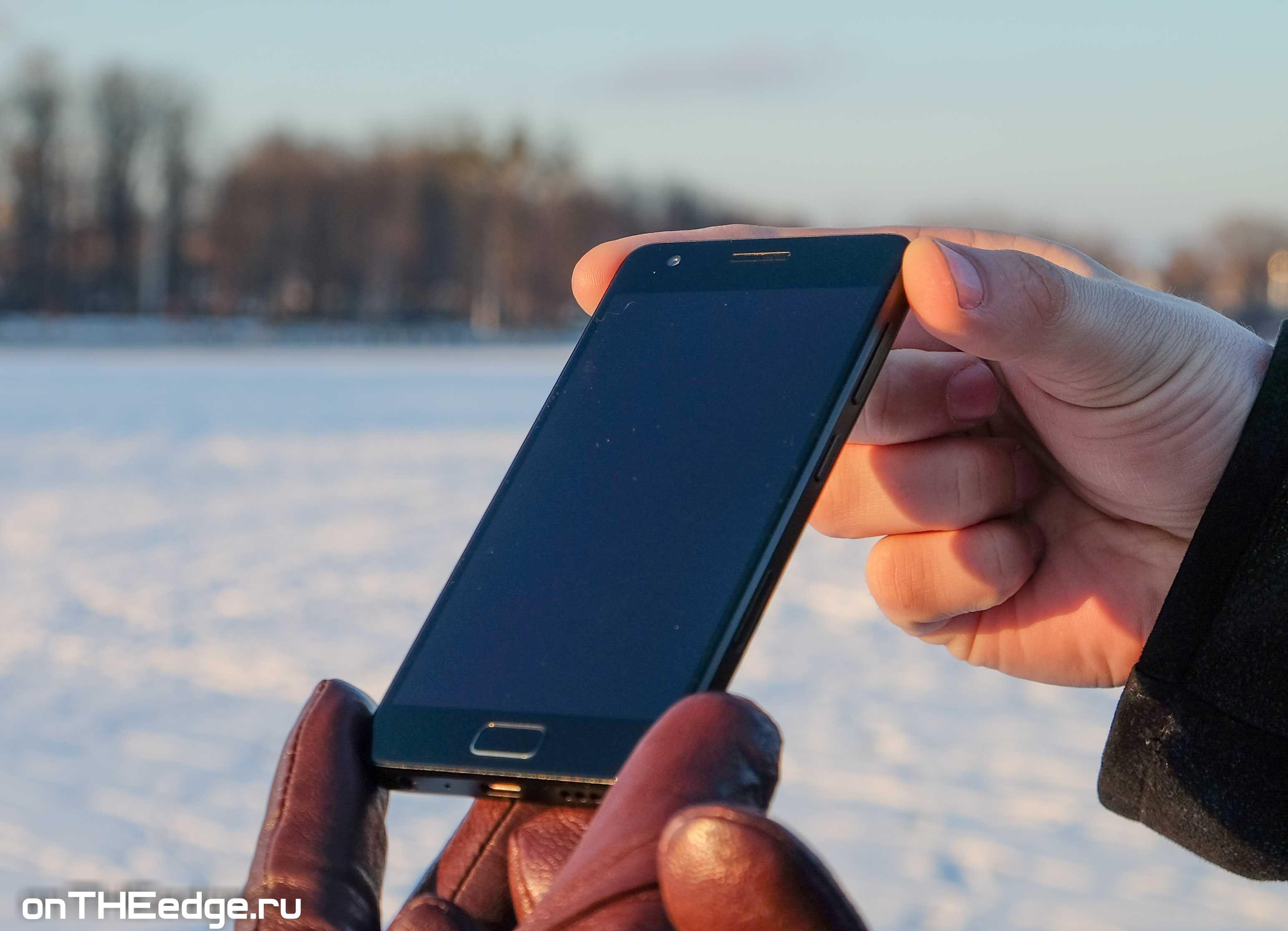 смартфон zuk z2