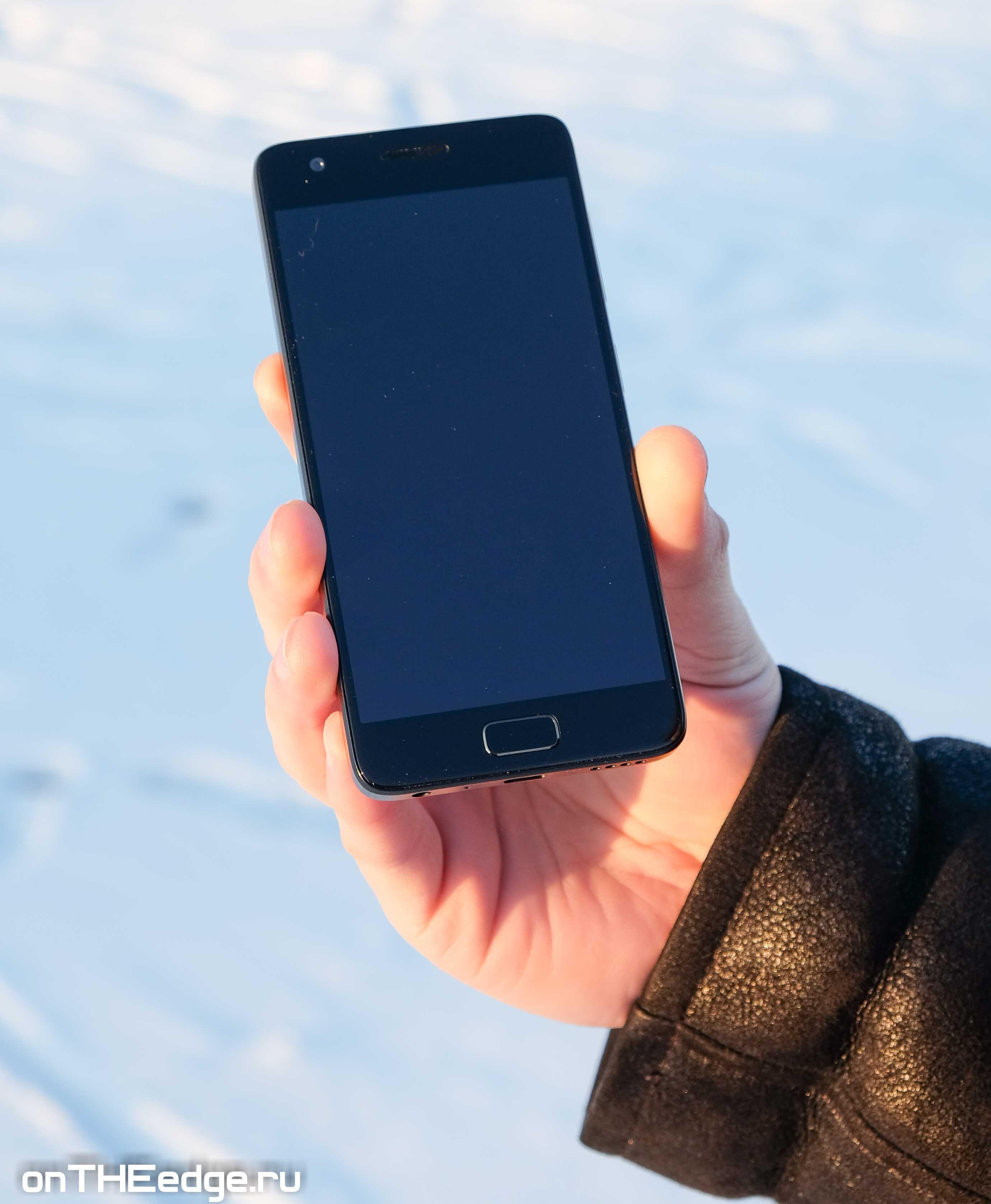 смартфон lenovo zuk z2