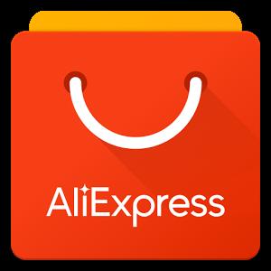алиэкспресс лого сумка