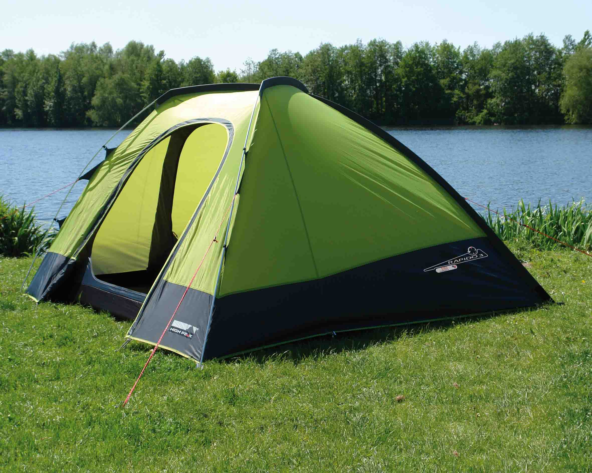 пропитка для палатки