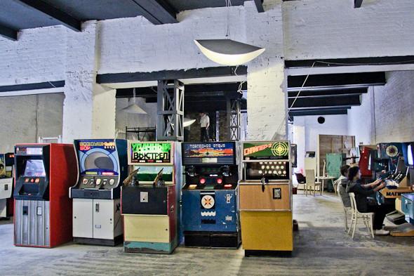поиграть в игровой автомат