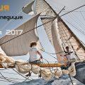 яхтинг в хорватии путешествие с проектом На Грани