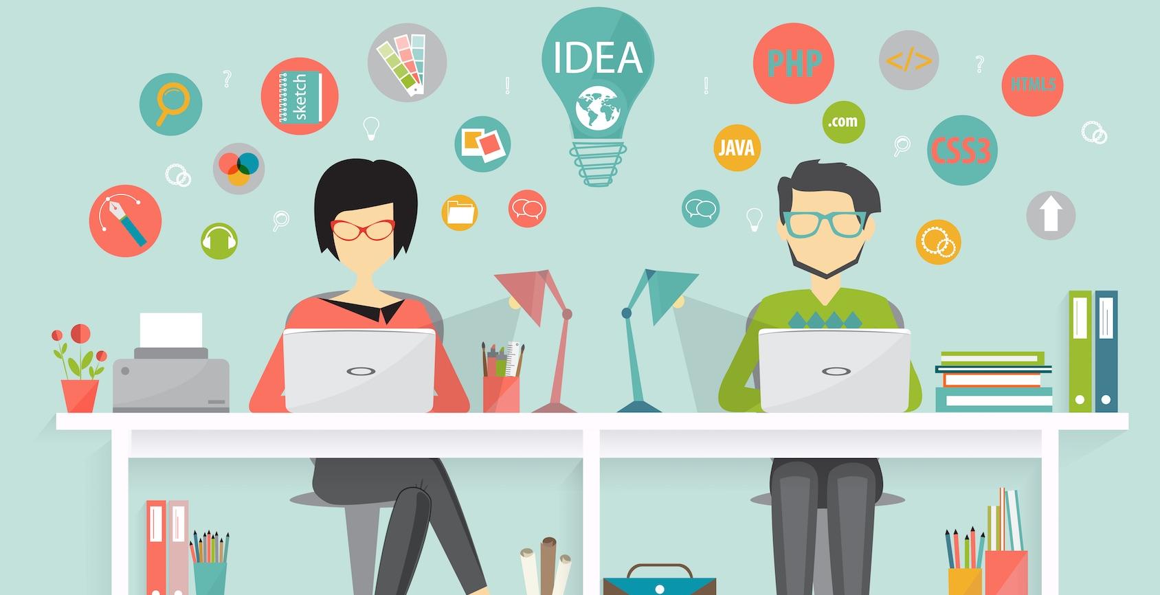 веб дизайнер курсы онлайн