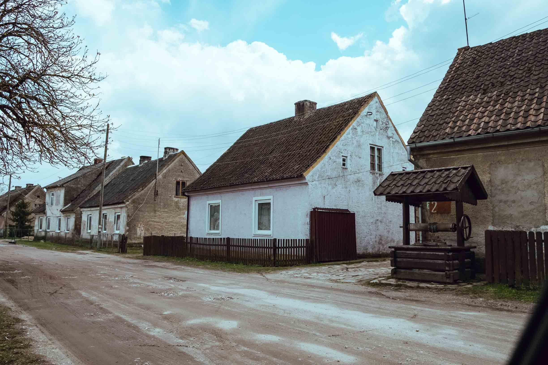 поселок краснолесье фото