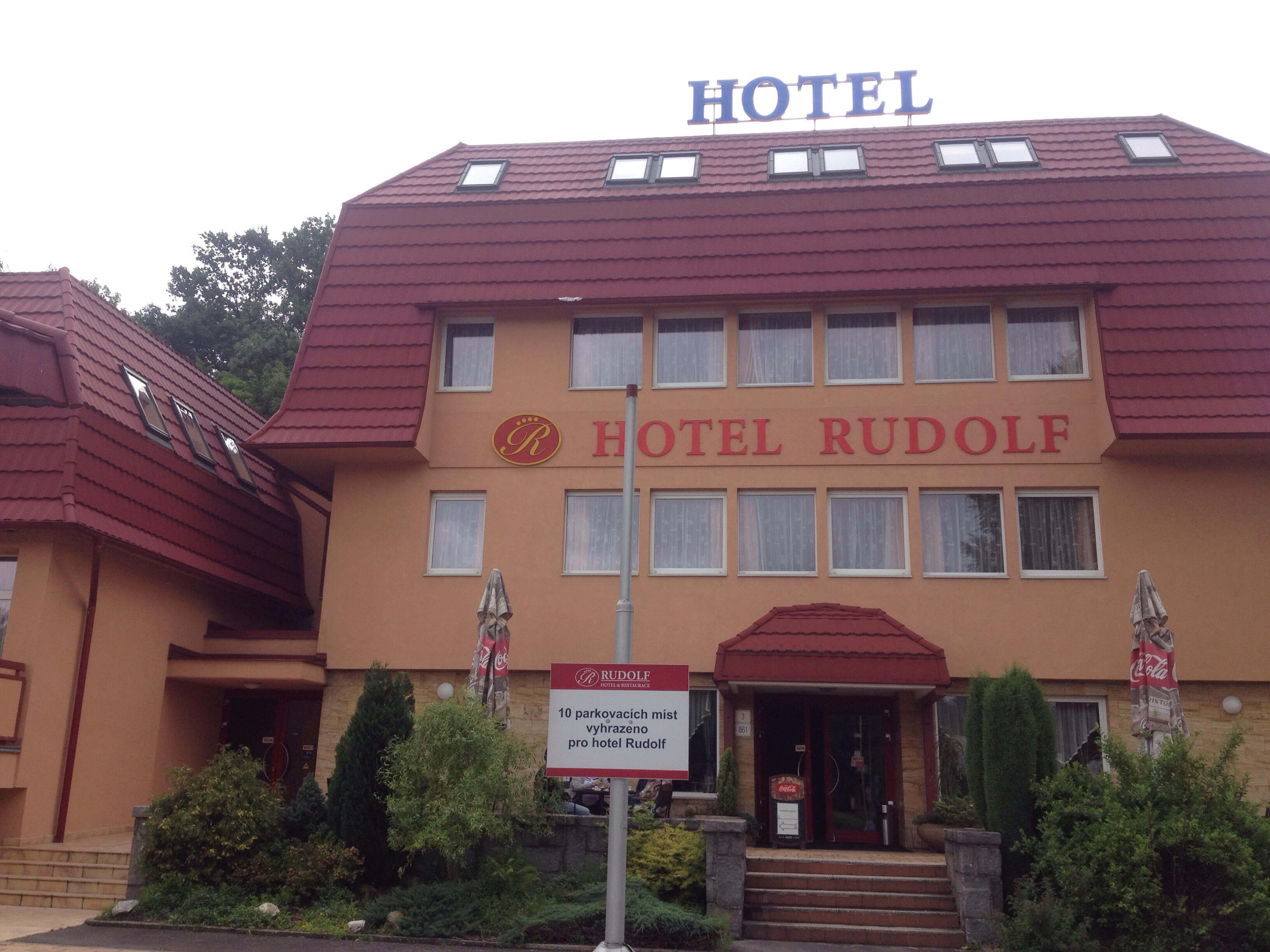 отель рудольф гавиржов