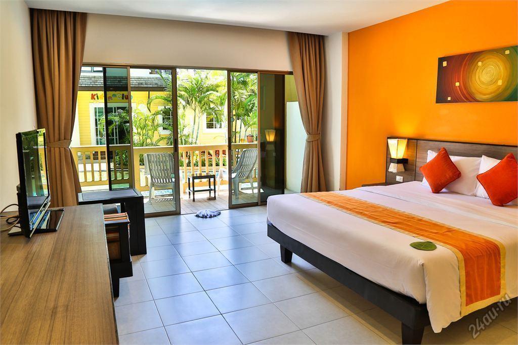 отель в таиланде фото