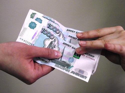 отзывы за деньги