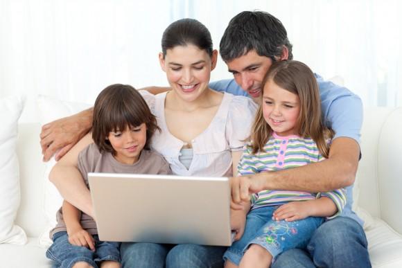 компьютер для всей семьи