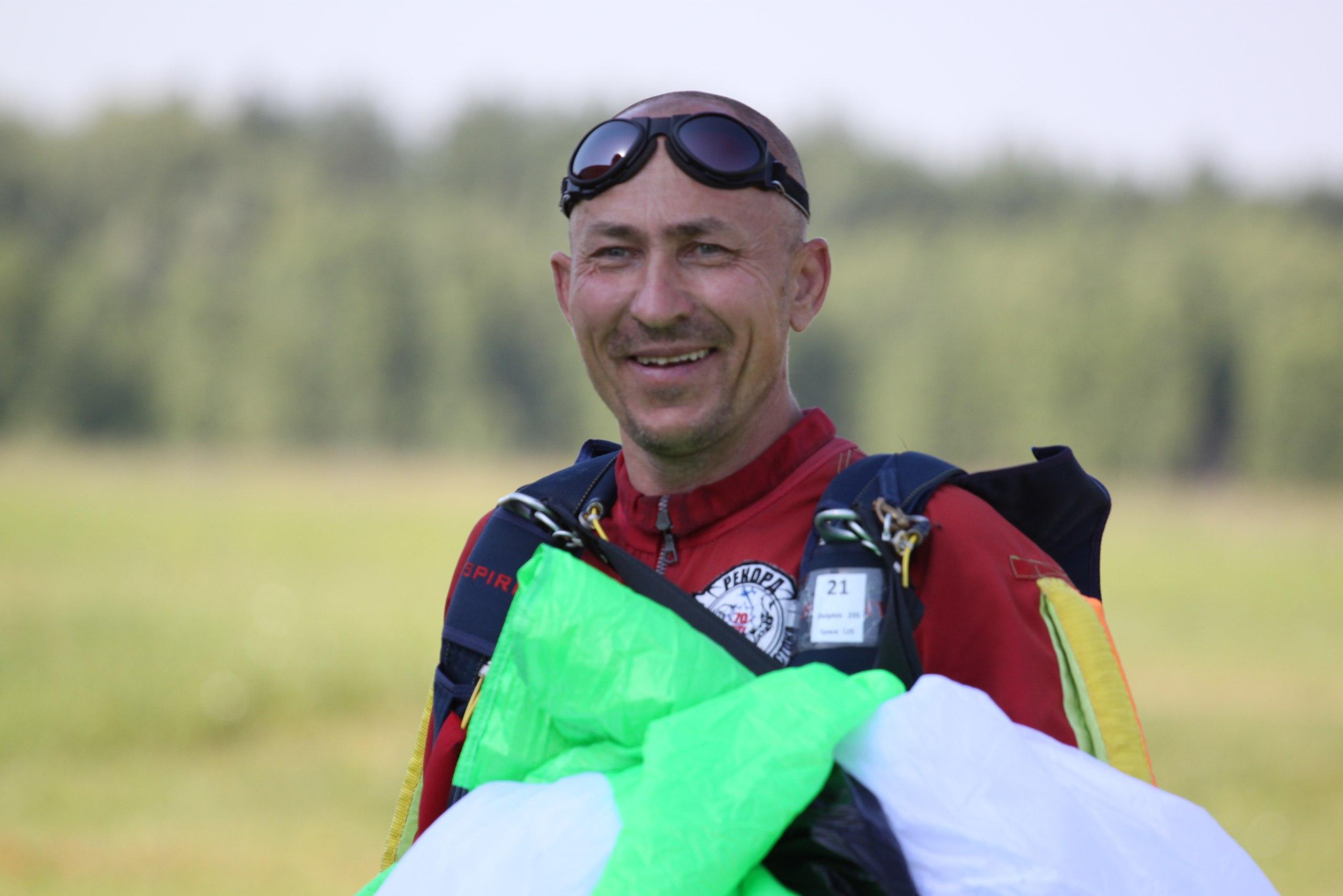 Валерий Кирикилица
