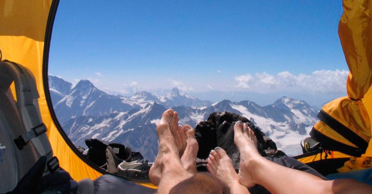 "Экспедиция с восхождением на Эльбрус 5642 с юга от проекта ""На Грани"" в 2018 году"