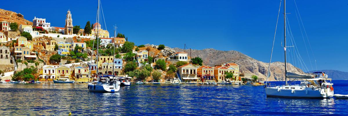сими греция