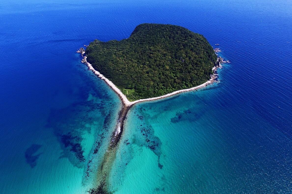 остров атокос