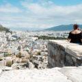 Афины фото города и достопримечательности