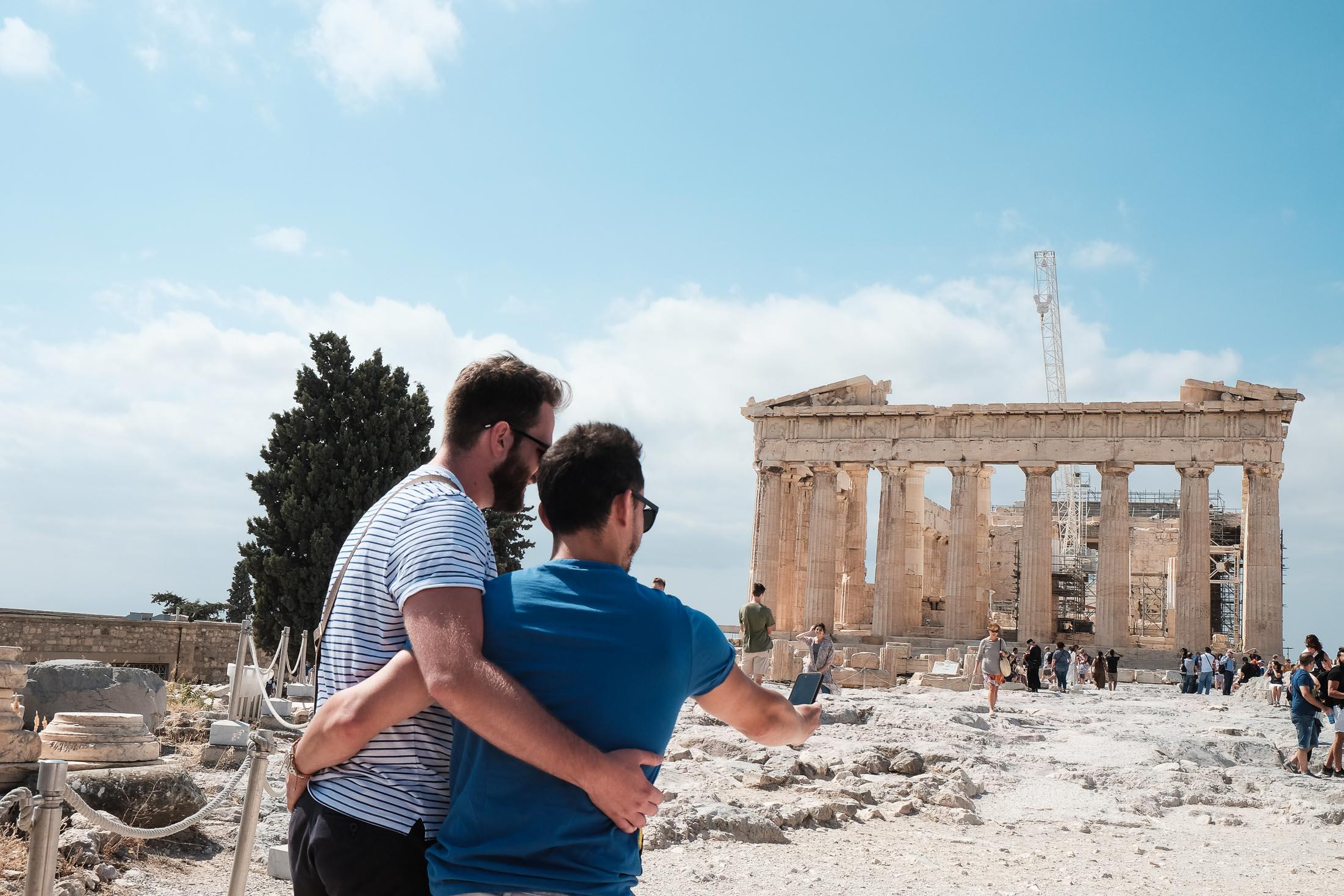 геи в афинах