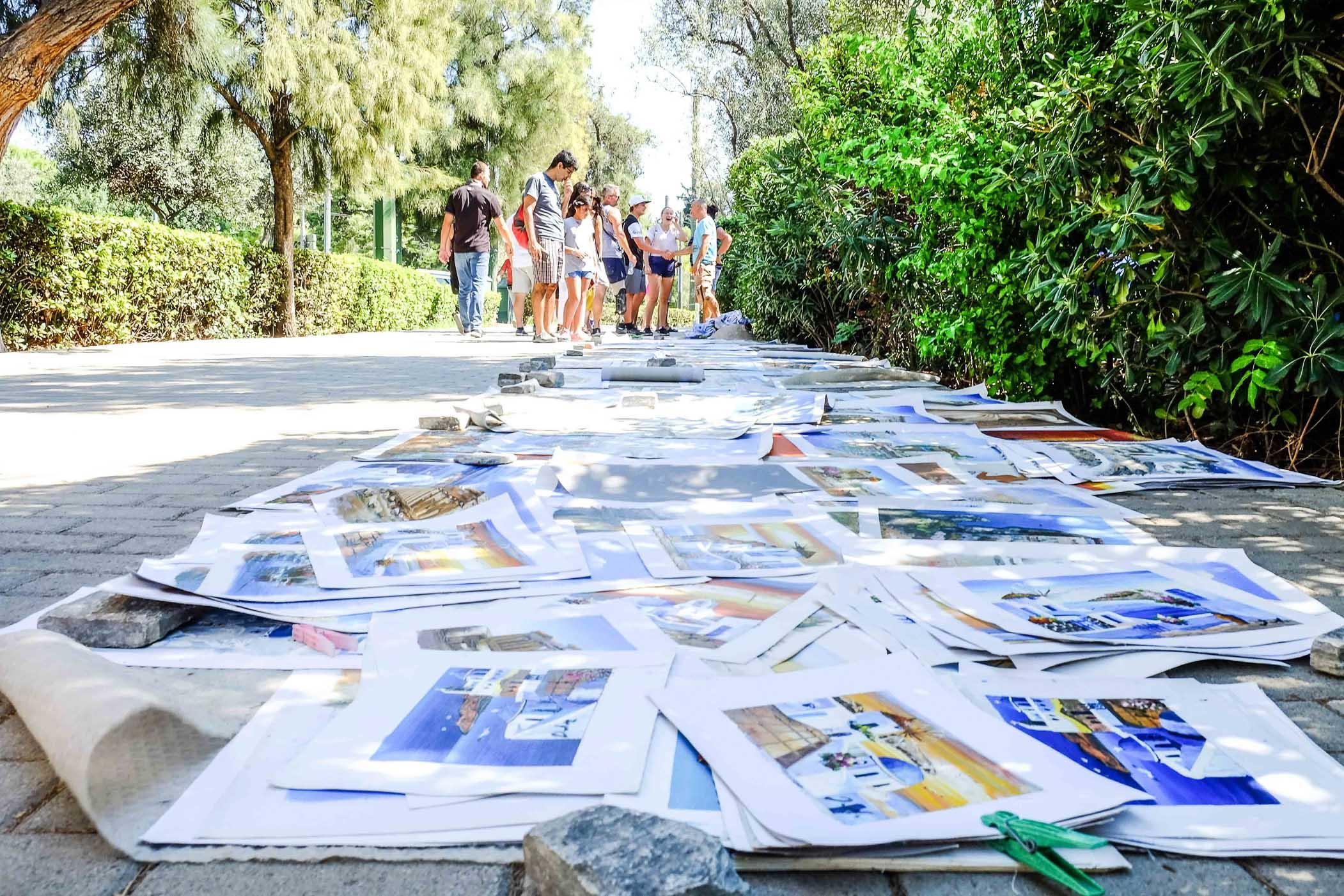Афины - фото города, достопримечательности и отзыв туриста