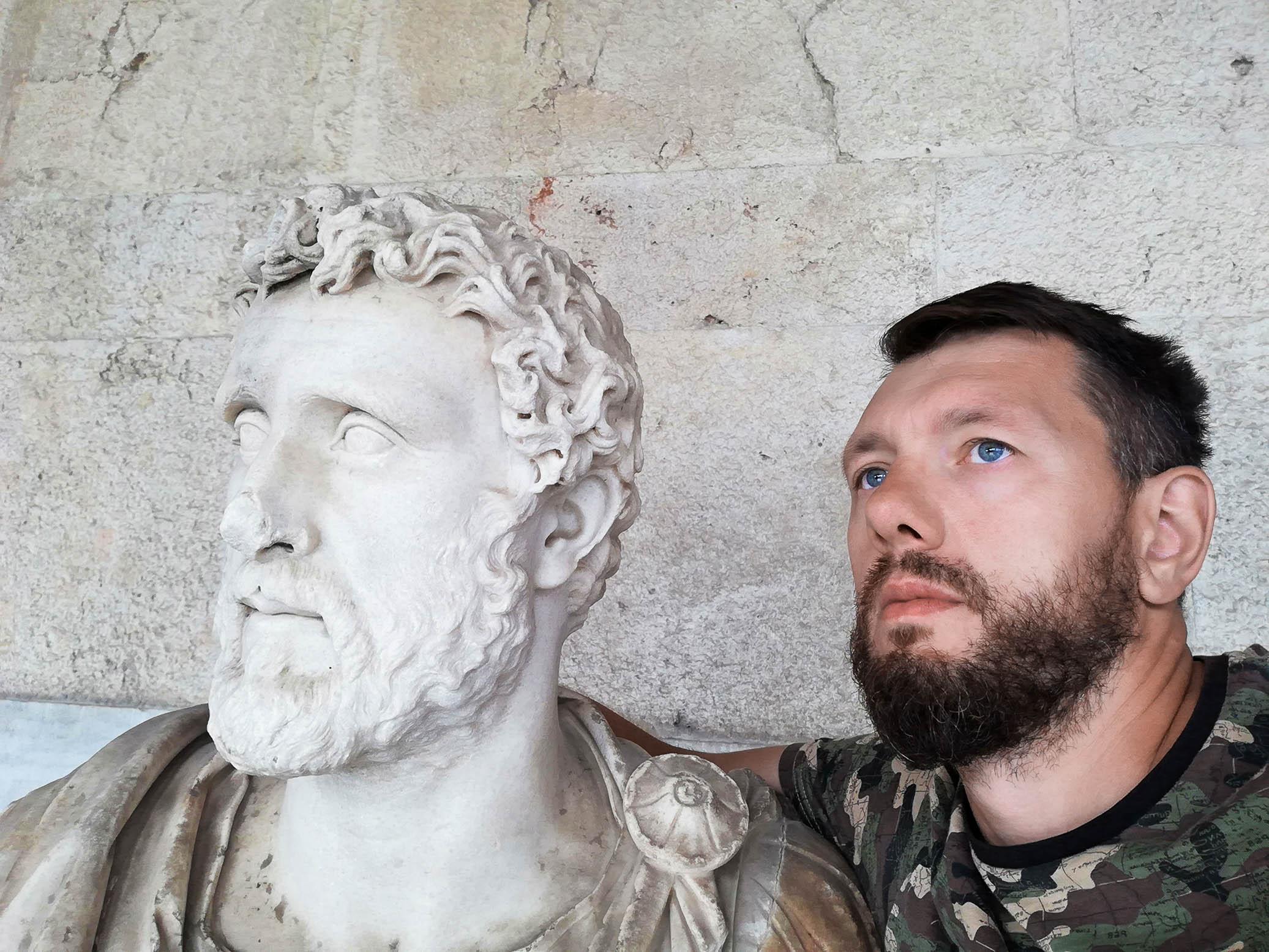 дмитрий пелин в афинах