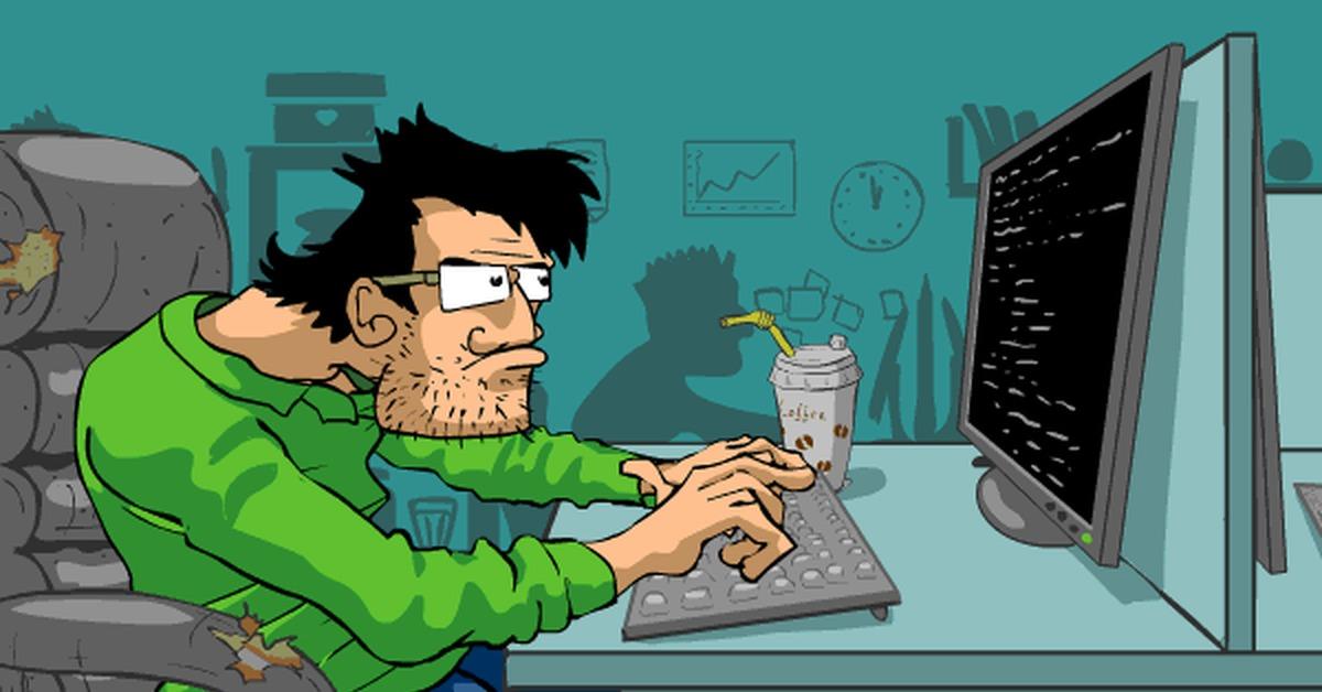 программист на ios