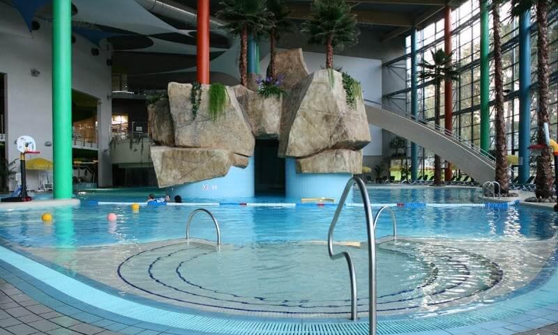 фото аквапарка в друскининкае