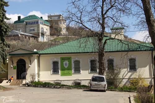 hostel in paytigorsk