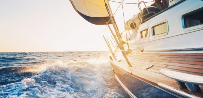 яхт туры испания