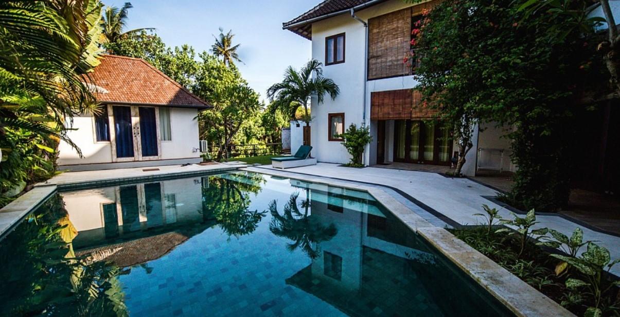Серфинг на Бали с 1 по 14 ноября (Балийский серф кемп для новичков)