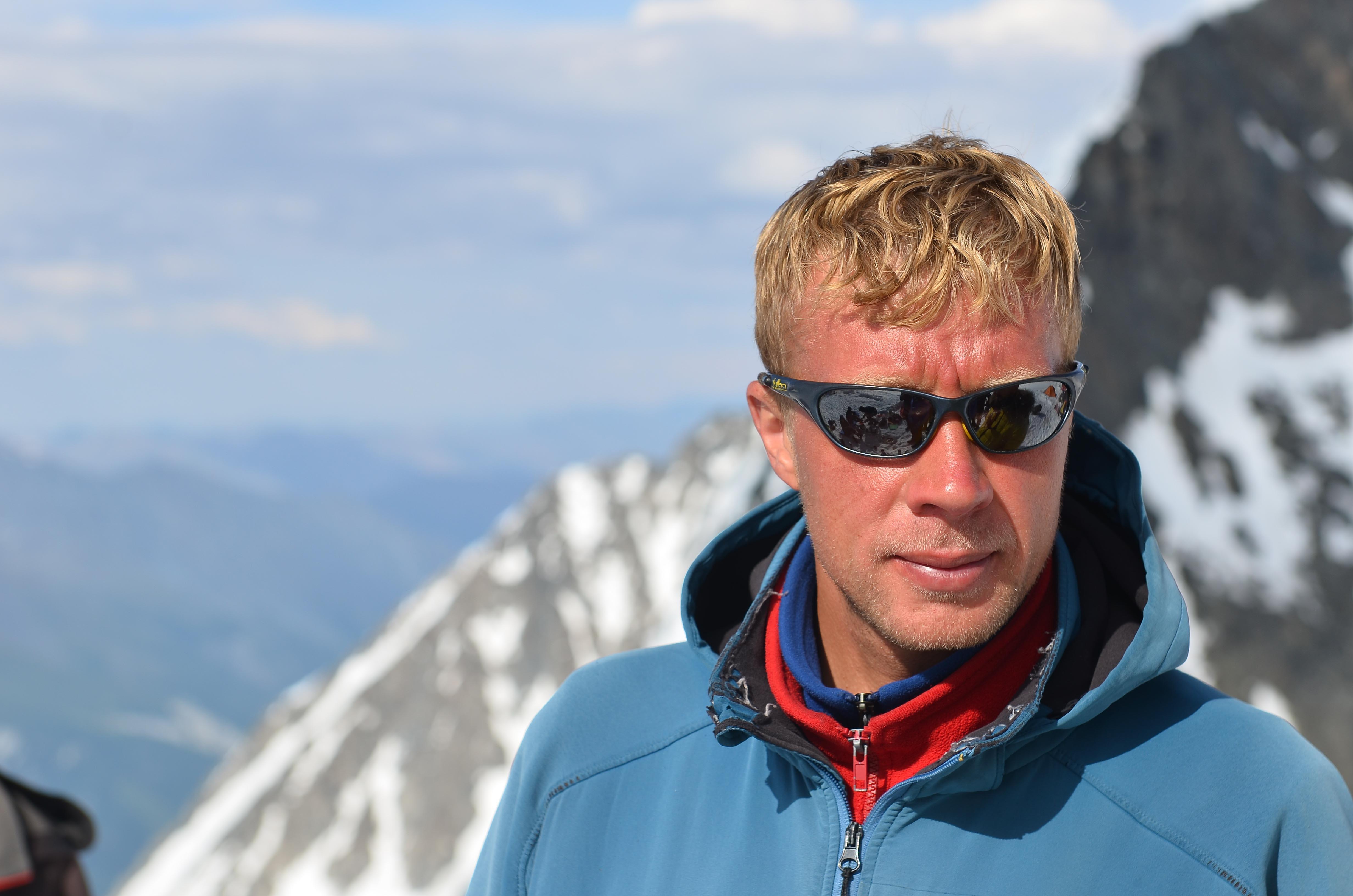 Андрей Некрасов гид
