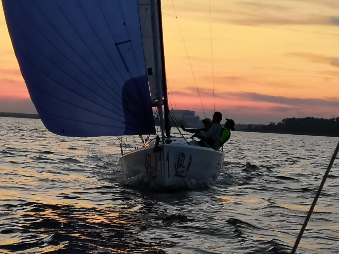 яхтинг в калининграде