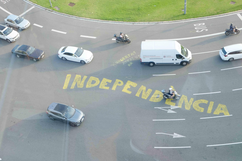 барселона независимость каталонии