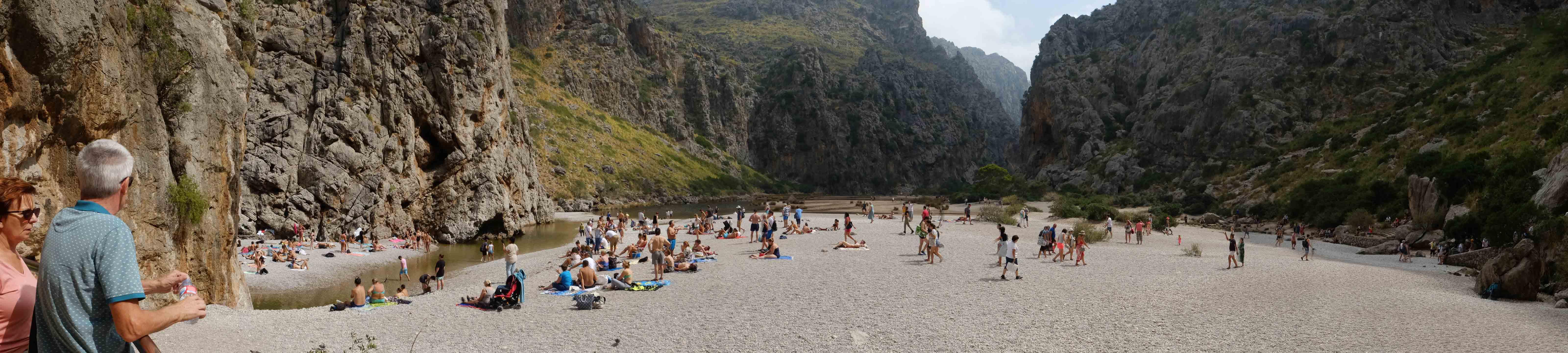 каньон са калобра фото