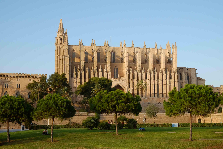майорка кафедральный собор