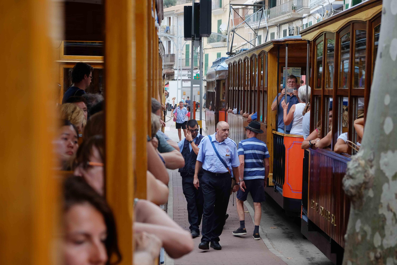 майорка сойер трамвай