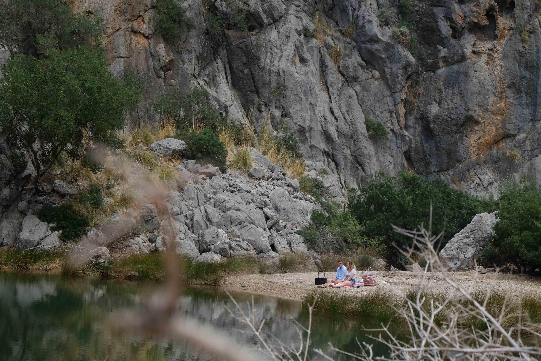 са калобра каньон