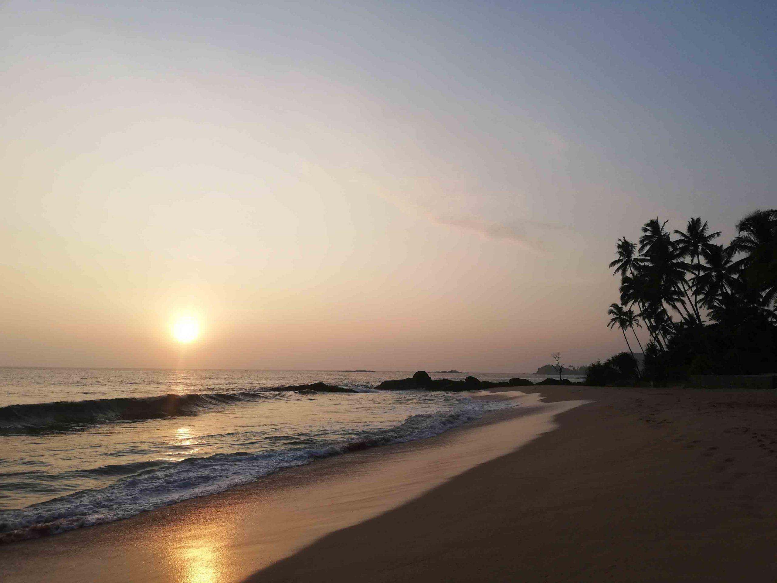 пляж унаватуны делавела фото