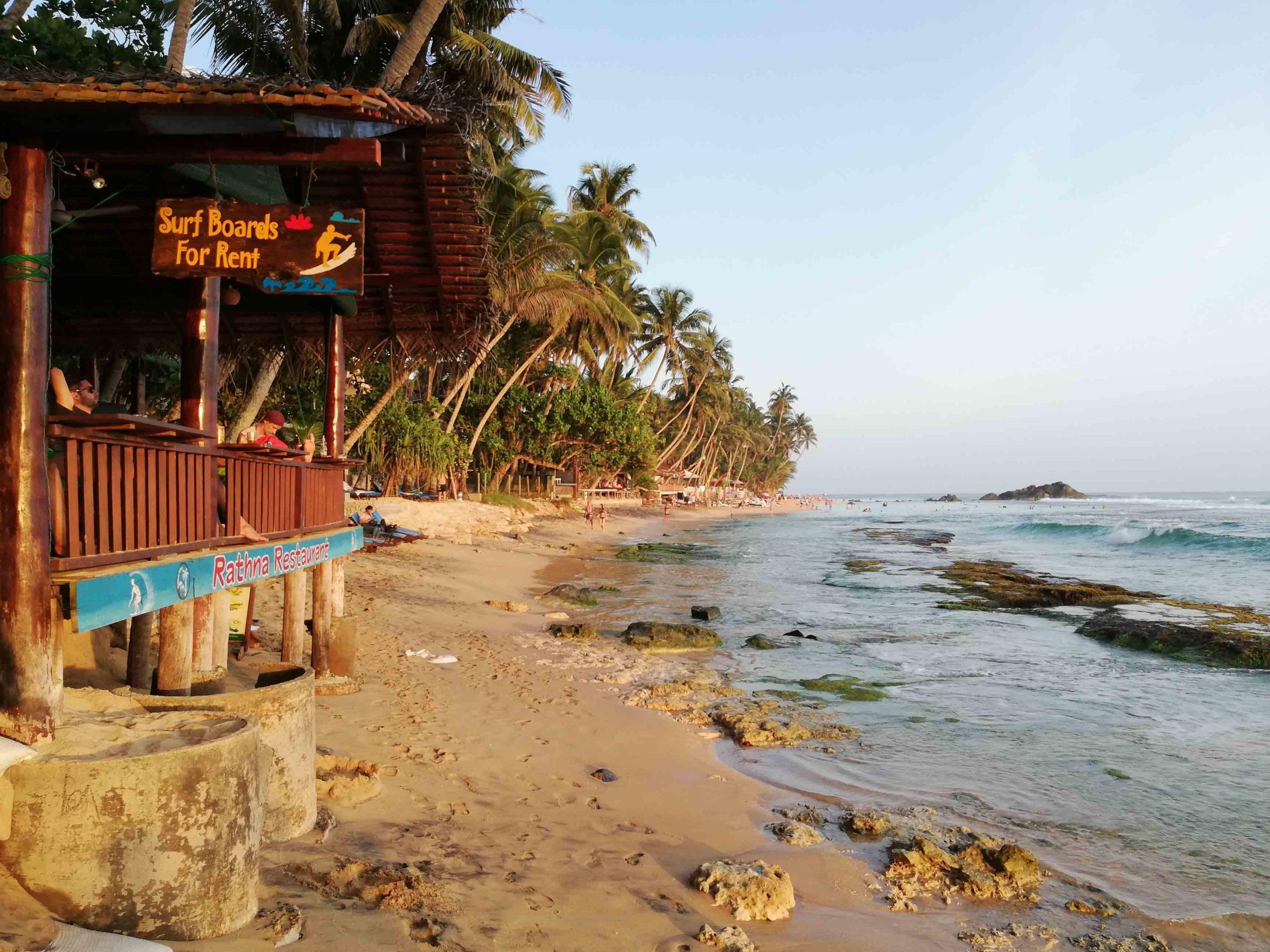 Wijaya Beach foto